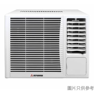 Mitsubishi Heavy Industries三菱重工2匹窗口式冷氣機WRK53MD2