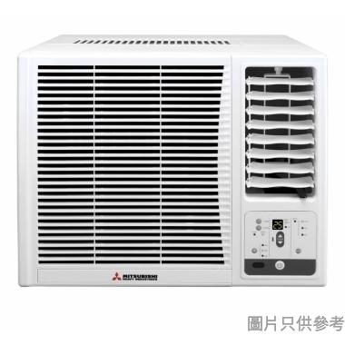 Mitsubishi Heavy Industries三菱重工1匹窗口式冷氣機(附遙控) WRK26MC1