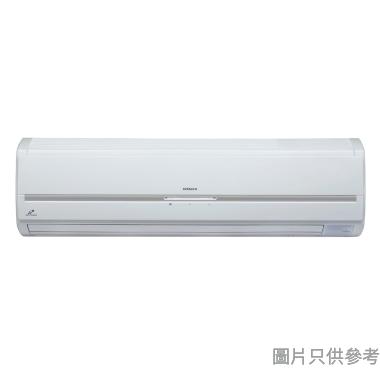 HITACHI日立3匹變頻冷暖分體式冷氣機(附無線遙控)RAS80YHA3