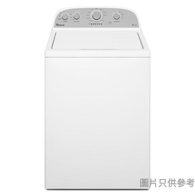 Whirlpool惠而浦15kg美式重量級洗衣機3LWTW4815FW