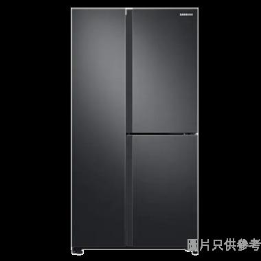 Samsung三星630公升對門式雪櫃 RS63R5597B4/SH