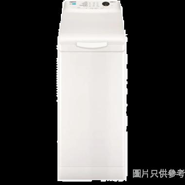 金章 ZWY61235SI 6公斤 1200轉 上置式洗衣機