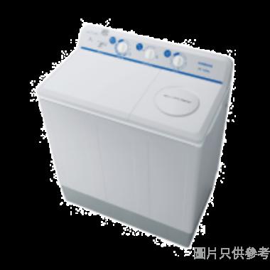 Hitachi日立7公斤半自動洗衣機 PS-T700BJ