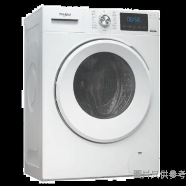 Whirlpool 惠而浦8kg 1200轉 前置式洗衣機 FRAL80211
