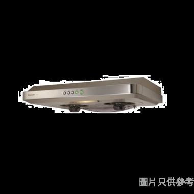 Panasonic 樂聲 FV-713N-LED 70厘米 ''雙千翼渦輪''抽油煙機 (簡約輕觸式)