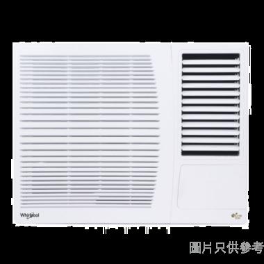 惠而浦 AWA07510N 3/4匹 窗口式冷氣機
