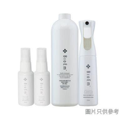 BioEm 空氣消毒淨化套裝